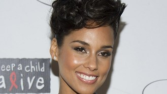 Alicia Keys wants even shorter hair