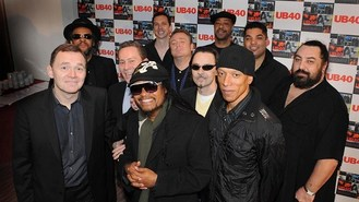 UB40 showdown over rival bands