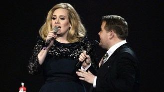 Brits 'to rewrite wrong' over Adele