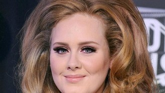 Brit award for Adele's producer