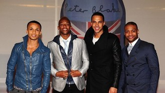 Oritse: I was cautioned off JLS