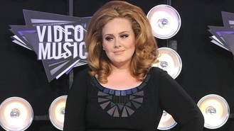 Adele is Billboard artist of 2012
