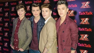 Union J to sign Sony record deal