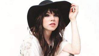 Carly Rae gets a call from 90210