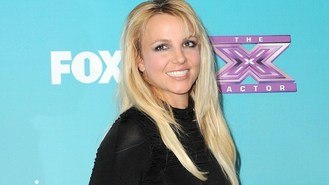 Britney's ex not out of her life?