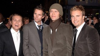 Barlow: Take That tunes to be epic