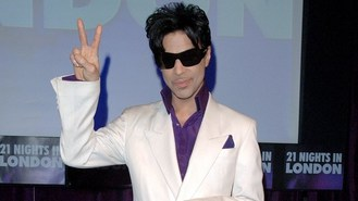 Prince song Screwdriver goes online