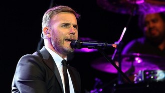 Barlow confirms solo album release