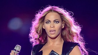Beyonce defends Challenger sample