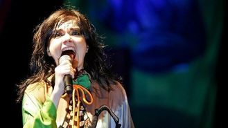 Bjork subject of MoMA exhibition