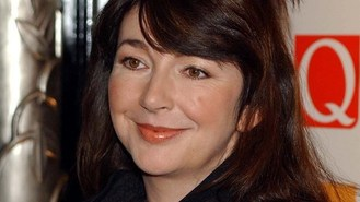 Kate Bush dedicates CBE to family