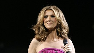 Celine Dion to sing Muppets theme