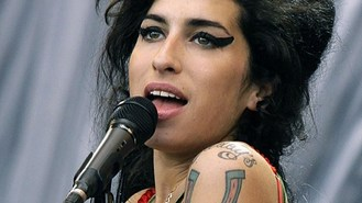 Amy clocks up 1.7m posthumous sales