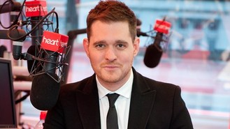 Buble and Williams duet together