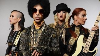Prince to release two new albums