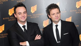 Ant and Dec comeback 'for a laugh'