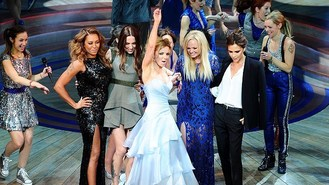 Critics slam Spice Girls musical