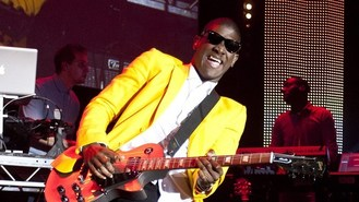 Labrinth: I'm all about the music