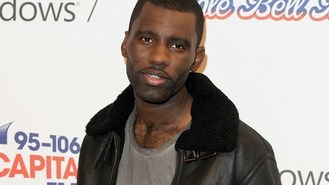 Wretch 32 has designs on fashion