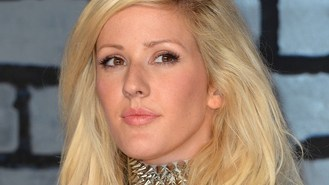 Goulding records BBC charity single