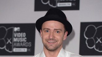 Timberlake's country music dreams