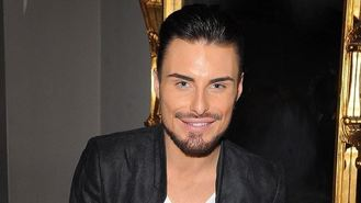 Rylan set to release dance single