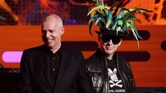 Pet Shop Boys top Hogmanay bill