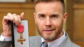 PM backs Barlow on OBE amid tax row