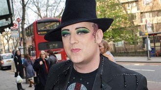 Boy George to release new album