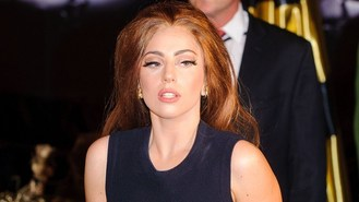 Fans angry at Gaga launch snub