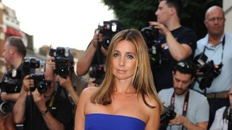 Louise Redknapp turns down Reunion
