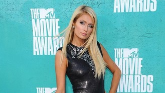 Paris Hilton making music comeback