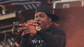 Dizzee: Don't make Kanye mouthpiece