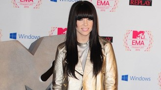 Carly Rae goes American for McKee