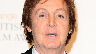 McCartney making second 2013 album