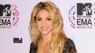 Pop diva Shakira confirms pregnancy