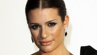 Glee's Lea set to record album