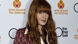 Florence Welch: I make packed lunch