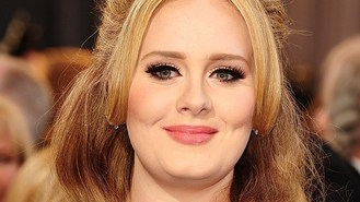 Adele drops hint over album title