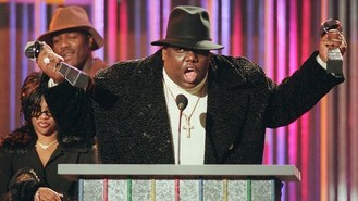 Notorious BIG autopsy released