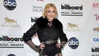 Madonna to present at charity show