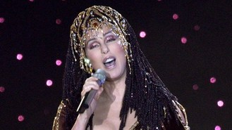 Cher signs up for X Factor final?