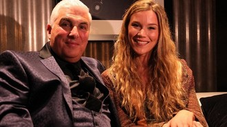 Joss: I'm honoured to sing for Amy