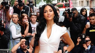 Scherzinger: I sang the Dolls songs