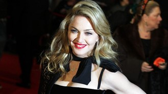 Madonna's corset to be auctioned
