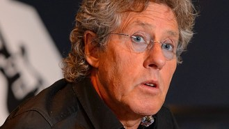 Daltrey honoured for charity work