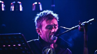 Blur set to play live on Twitter