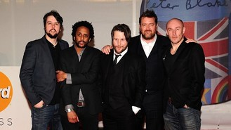 Wight time for new Elbow track
