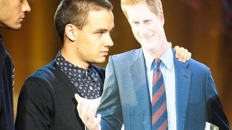 1D Liam: I'm not dating Leona Lewis