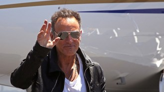 Springsteen to play in South Africa